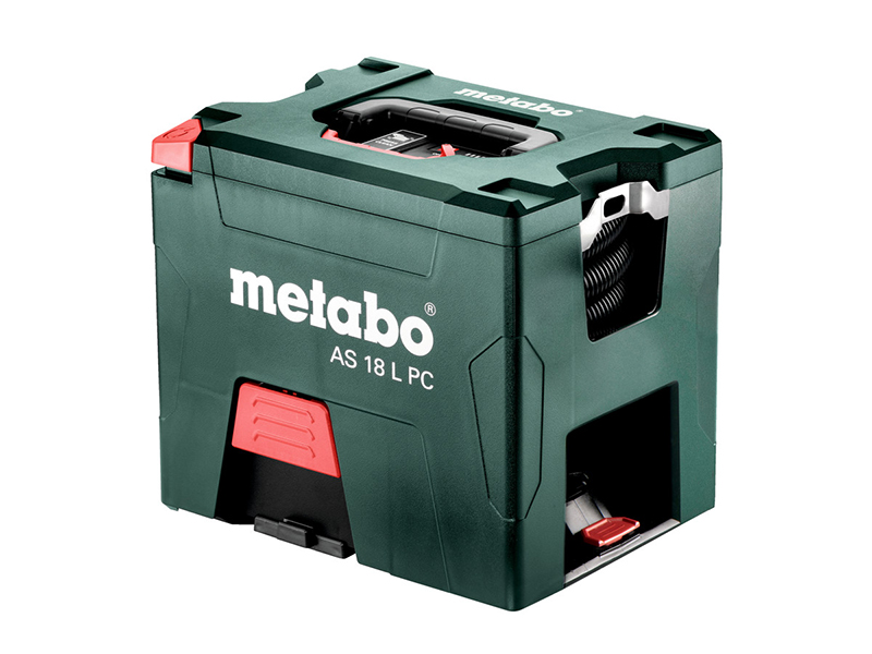 Пылесос Metabo AS 18 L PC 602021000