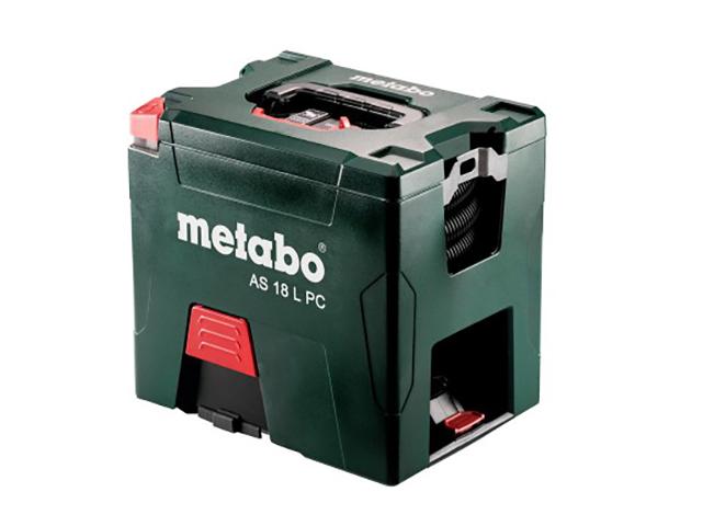 Пылесос Metabo AS18LPC602021850