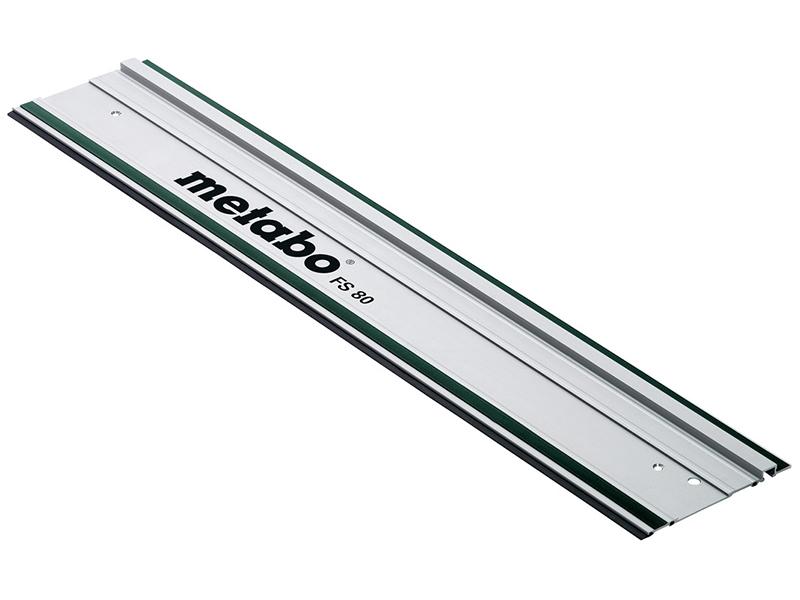 Шина направляющая Metabo FS80 629010000