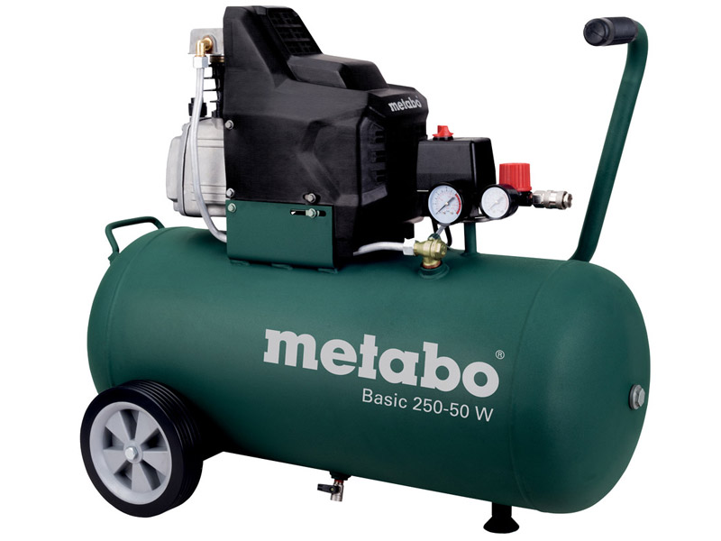 Компрессор Metabo Basic250-50W 601534000