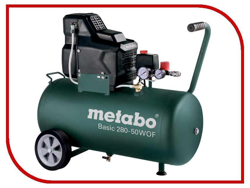 Компрессор Metabo Basic280-50WOF 601529000 cowling edge 540qq 280 bnf basic
