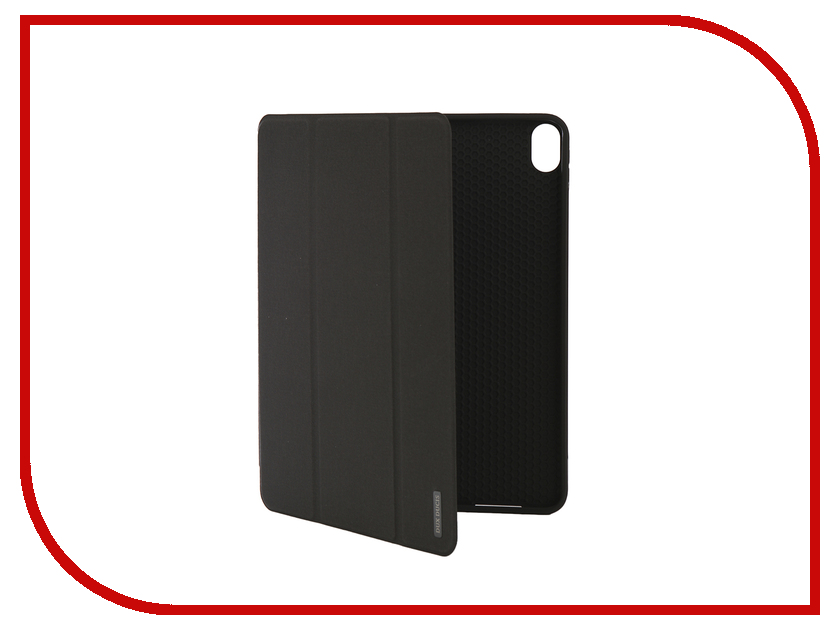 Аксессуар Чехол для APPLE iPad Pro 2018 11-inch Dux Ducis Black 907803 цена 2017