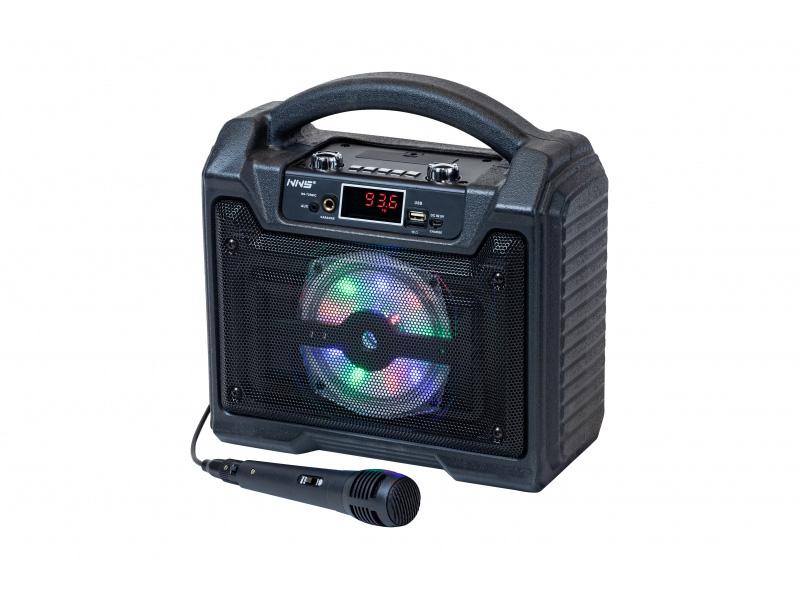 Радиоприемник Max MR-372