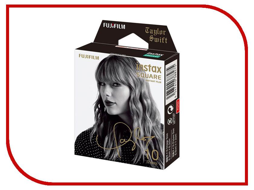 Fujifilm Colorfilm Instax Square Film Taylor Swift Limited Edition 16601820