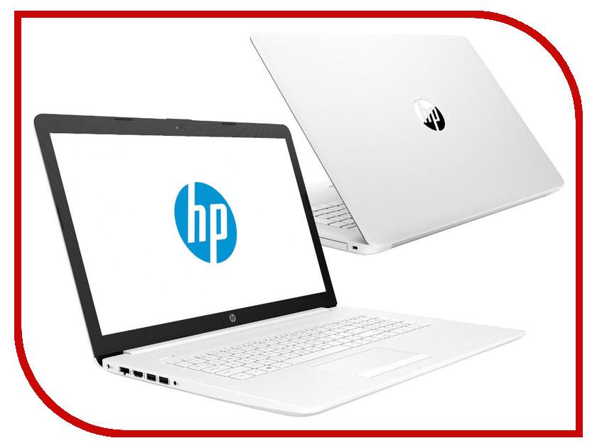Ноутбук HP HP17-by0047ur White 4MG14EA (Intel Celeron N4000 1.1 GHz/4096Mb/128Gb SSD/DVD-RW/Intel HD Graphics/Wi-Fi/Bluetooth/Cam/17.3/1600x900/DOS) моноблок hp 200 g3 3va55ea intel core i5 8250u 1 6 ghz 4096mb 1000gb 128gb ssd dvd rw intel hd graphics 21 5 1920x1080 dos