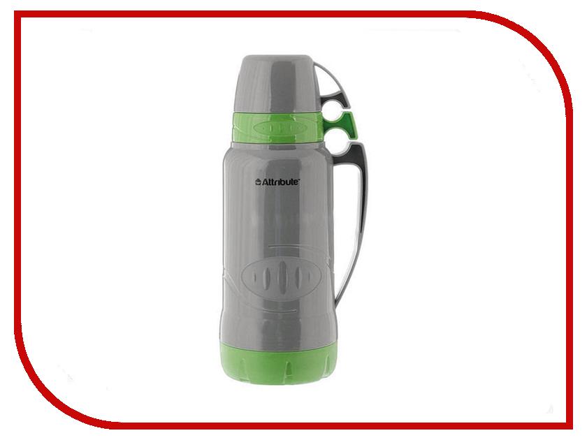 Термос Attribute Family 1L Light Green AVF401
