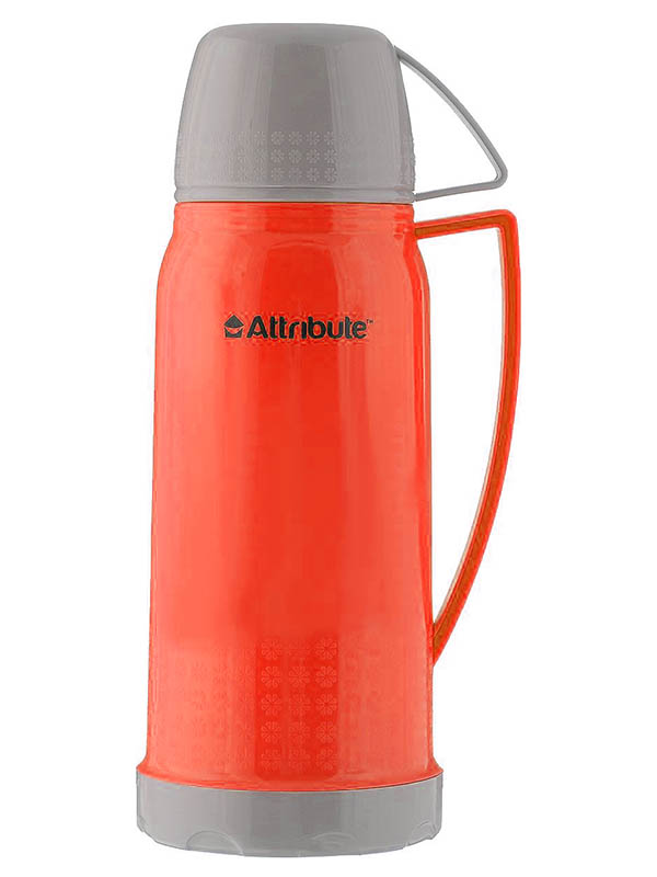 Термос Attribute Friendy AVF403 600ml Red