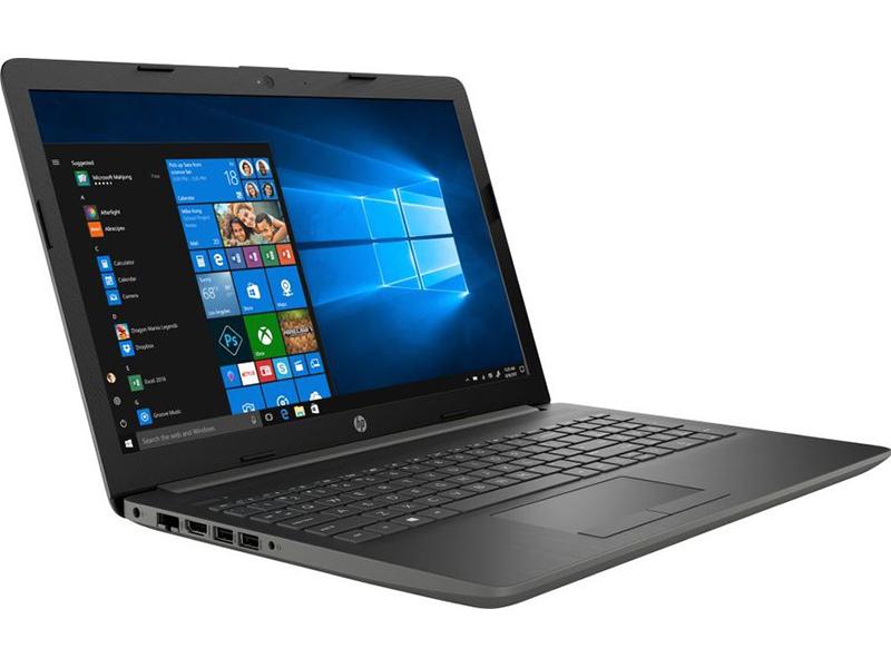 Ноутбук HP HP15-da0311ur Gray 5CV10EA (Intel Core i5 7200U 2.5 GHz/8192Mb/1Tb/No ODD/GeForce MX110 2048Mb/Wi-Fi/Bluetooth/Cam/15.6/1366x768/Windows 10) ноутбук hp hp15 da0305ur black 5cs75ea intel core i5 7200u 2 5 ghz 4096mb 1tb 16gb optane no odd intel uhd graphics wi fi bluetooth cam 15 6 1920x1080 windows 10