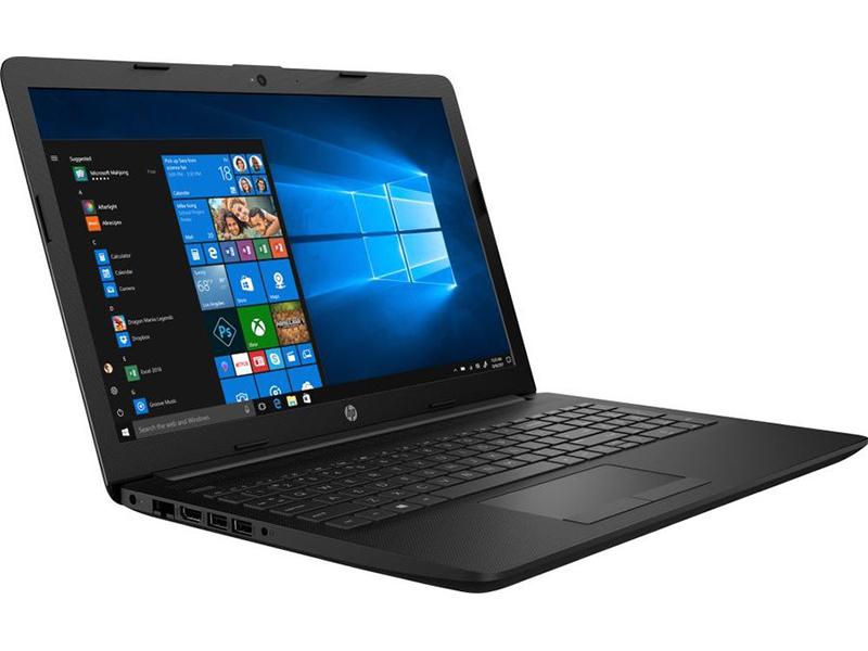 Ноутбук HP HP15-da0305ur Black 5CS75EA (Intel Core i5 7200U 2.5 GHz/4096Mb/1Tb + 16Gb Optane/No ODD/Intel UHD Graphics/Wi-Fi/Bluetooth/Cam/15.6/1920x1080/Windows 10) ноутбук hp hp15 da1013ur silver 5sw24ea intel core i5 8265u 1 6 ghz 4096mb 1tb 16gb optane no odd intel uhd graphics wi fi bluetooth cam 15 6 1920x1080 windows 10
