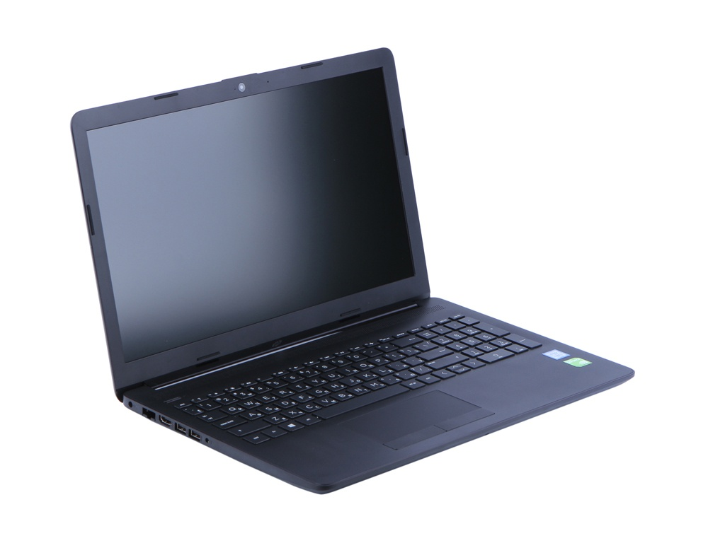 Ноутбук HP HP15-da0307ur Black 5CS57EA (Intel Core i5 7200U 2.5 GHz/4096Mb/1Tb + 16Gb Optane/No ODD/GeForce MX110 2048Mb/Wi-Fi/Bluetooth/Cam/15.6/1920x1080/Windows 10) ноутбук hp hp15 da1013ur silver 5sw24ea intel core i5 8265u 1 6 ghz 4096mb 1tb 16gb optane no odd intel uhd graphics wi fi bluetooth cam 15 6 1920x1080 windows 10