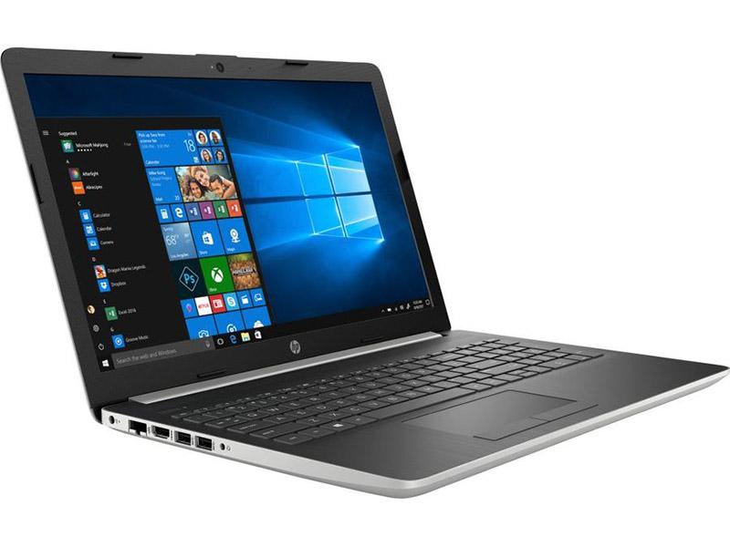 Ноутбук HP HP15-da0314ur Silver 5CU68EA (Intel Core i5 7200U 2.5 GHz/8192Mb/1Tb +128Gb SSD/No ODD/GeForce MX110 2048Mb/Wi-Fi/Bluetooth/Cam/15.6/1920x1080/Windows 10) ноутбук hp hp15 da1013ur silver 5sw24ea intel core i5 8265u 1 6 ghz 4096mb 1tb 16gb optane no odd intel uhd graphics wi fi bluetooth cam 15 6 1920x1080 windows 10