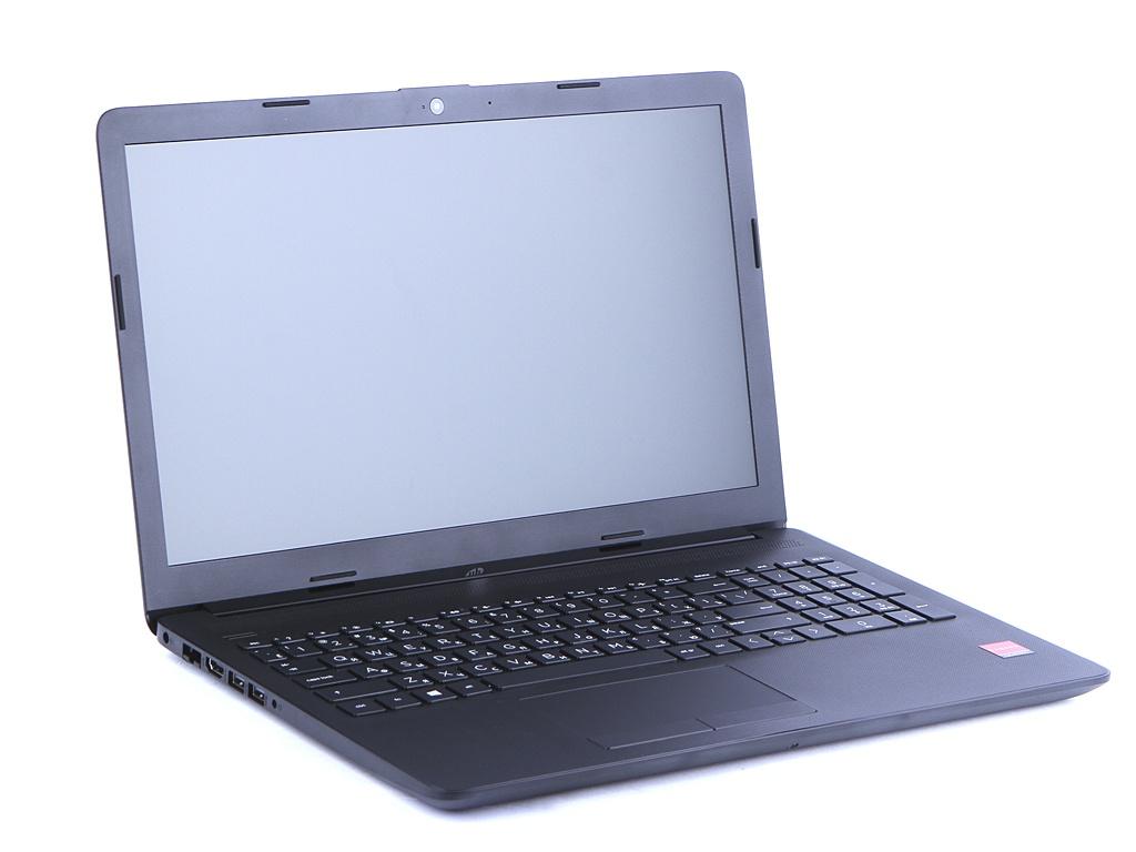 Ноутбук HP 15-db0110ur 4JU29EA (AMD A9-9425 3.1 GHz/8192Mb/1000Gb/No ODD/AMD Radeon 520 2048Mb/Wi-Fi/Bluetooth/Cam/15.6/1920x1080/DOS)