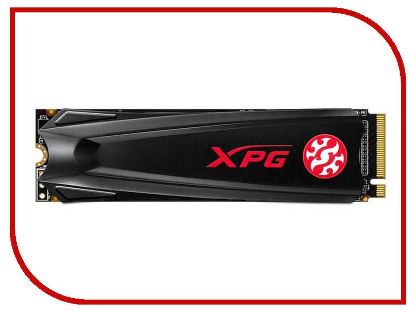 Жесткий диск ADATA XPG GAMMIX S5 256GB AGAMMIXS5-256GT-C жесткий диск 256gb a data xpg gammix s10 asx7000npc 256gt c