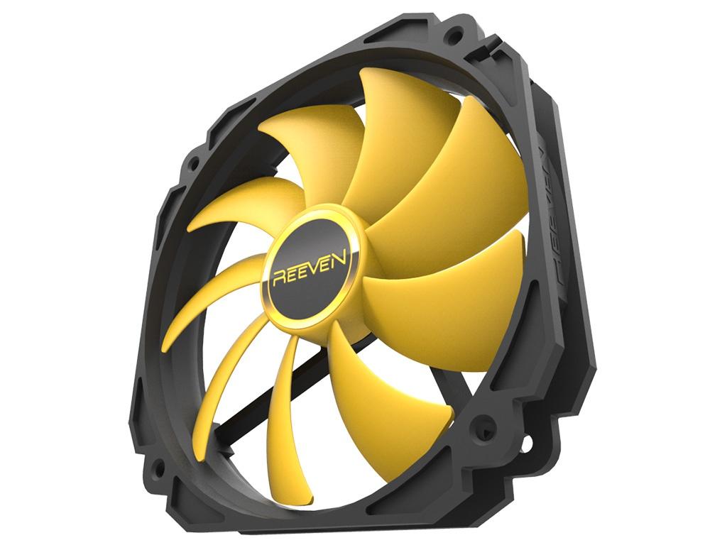 Вентилятор Reeven Coldwing 14 140mm RM1425S12B