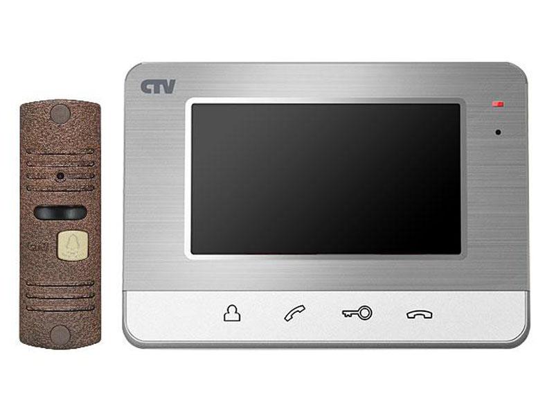 Комплект CTV CTV-DP401 S