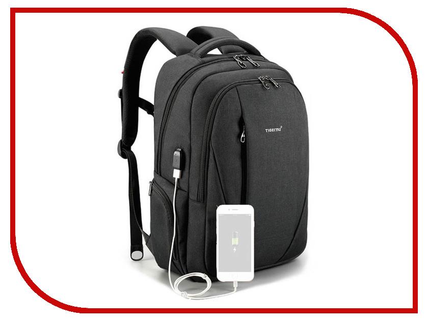 Рюкзак Tigernu T-B3399 Dark Grey