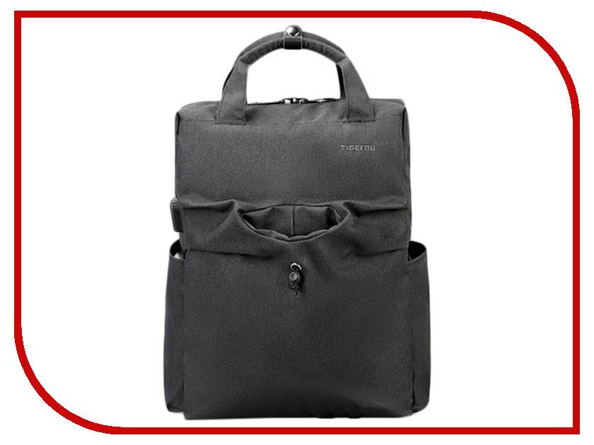 Рюкзак Tigernu T-B3355 Dark Grey