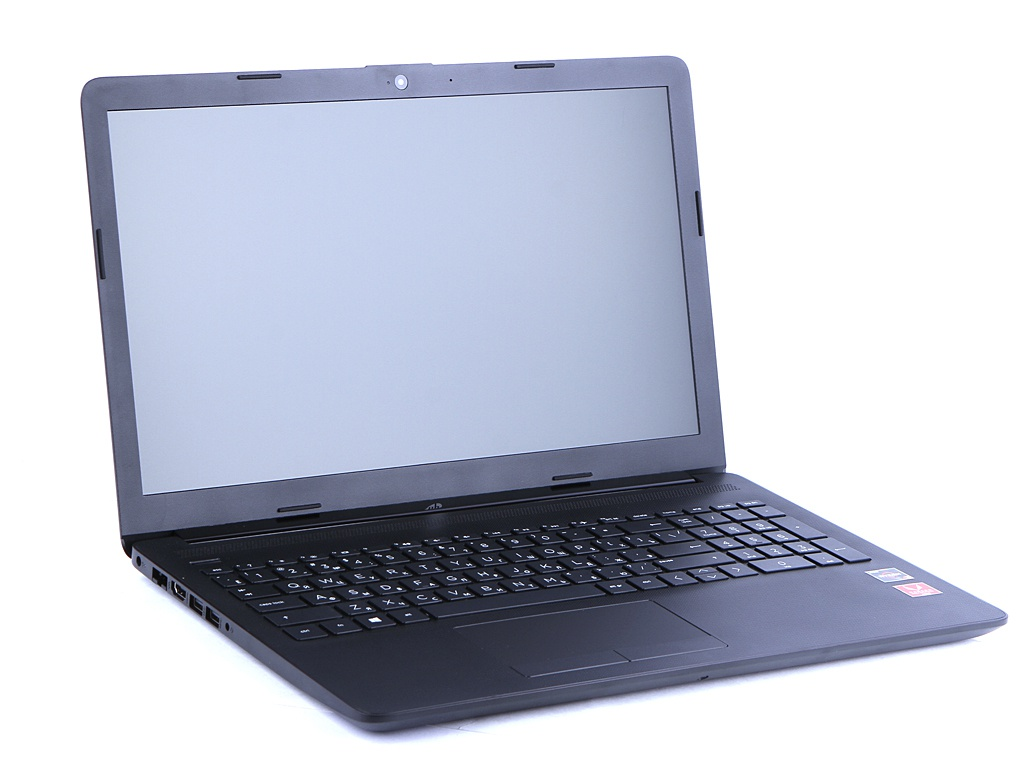 Ноутбук HP 15-db0105ur 4JU22EA (AMD Ryzen 3 2200U 2.5 GHz/4096Mb/500Gb/No ODD/AMD Radeon Vega 3/Wi-Fi/Bluetooth/Cam/15.6/1920x1080/Windows 10 64-bit)