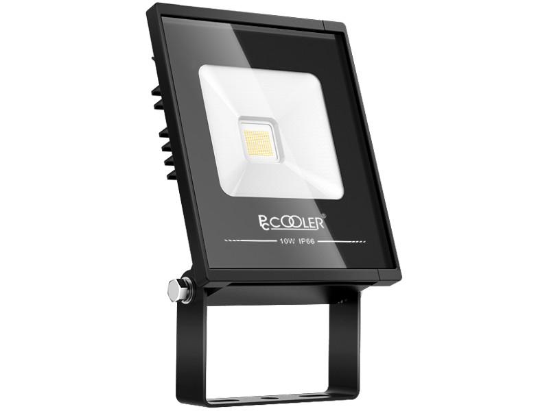 Прожектор PCcooler 10W 4000K CP-PL03-0010