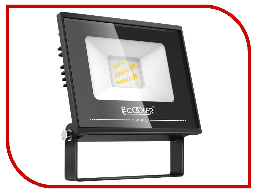 Прожектор PCcooler 30W 4000K CP-PL03-0030 franke 740 115 0030 730 silver page 5
