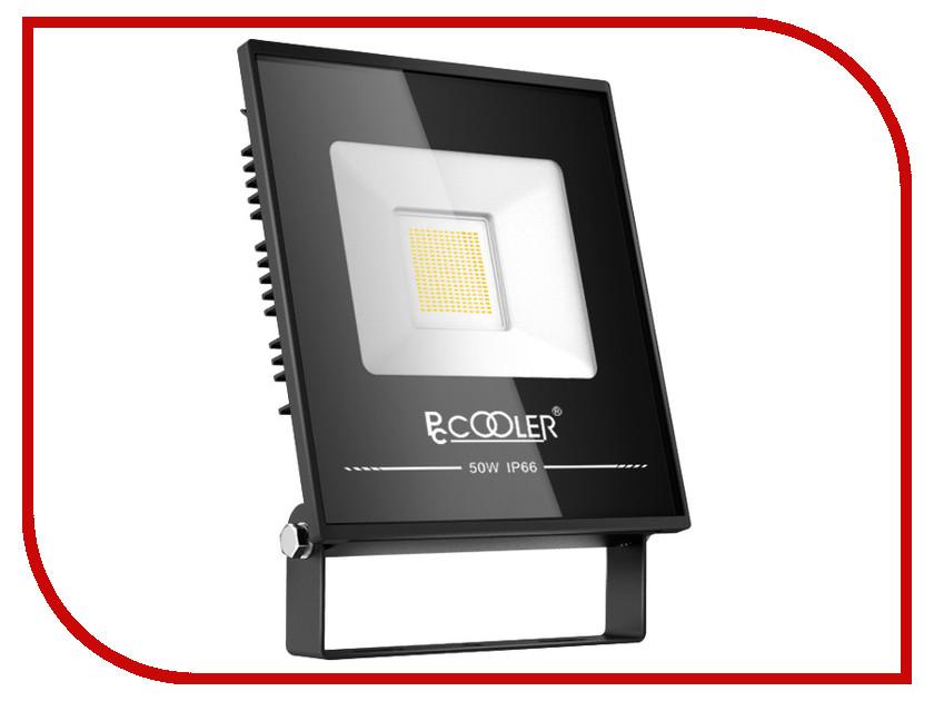 Прожектор PCcooler 50W 4000K CP-PL03-0050 hm master cp z 06 main shaft spare part for walkera master cp