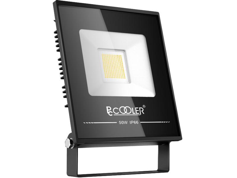 Прожектор PCcooler 50W 6000K CP-PL03-0050