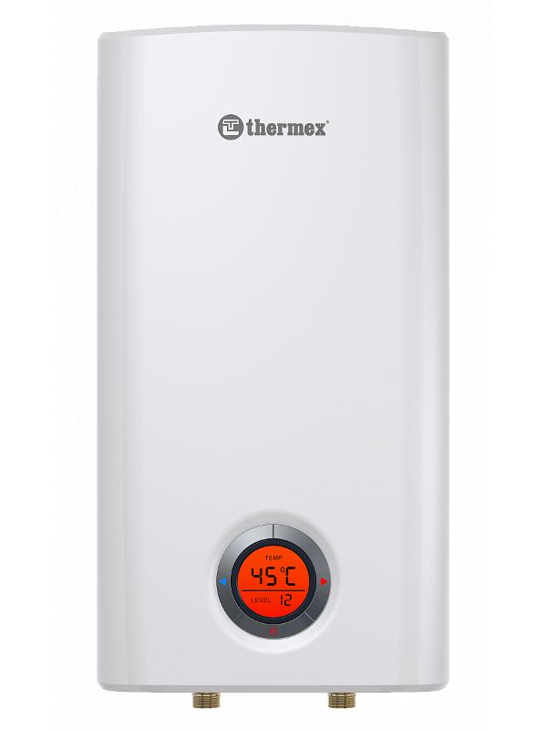 Водонагреватель Thermex Topflow Pro 24000 White