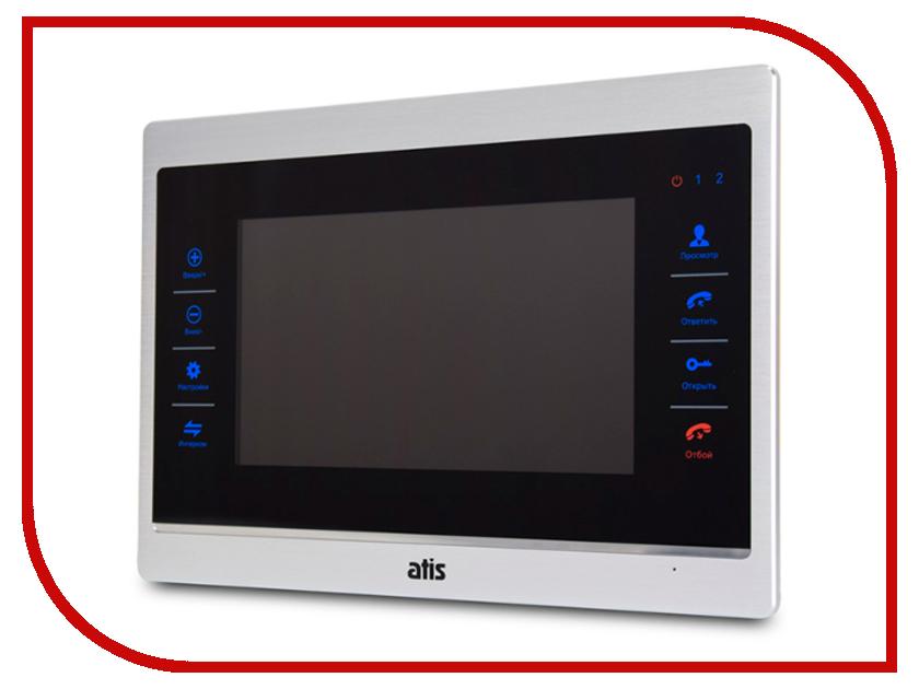 Видеодомофон Atis AD-740M S-Black ad 240u