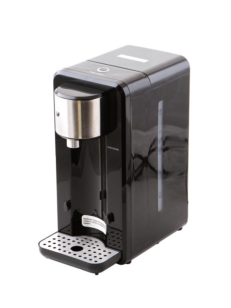 Термопот Kitfort KT-2504 Black