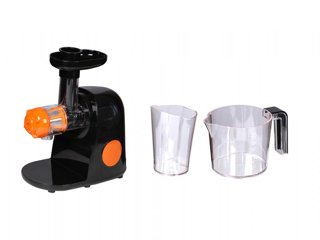 Соковыжималка Kitfort KT-1111-2 Orange