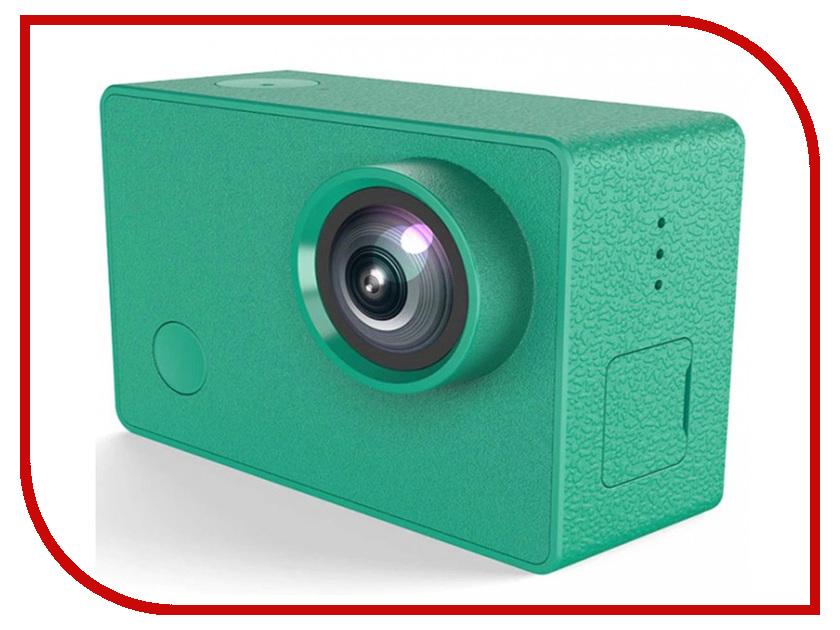 Экшн-камера Xiaomi Seabird 4K Green экшн камера drift ghost 4k