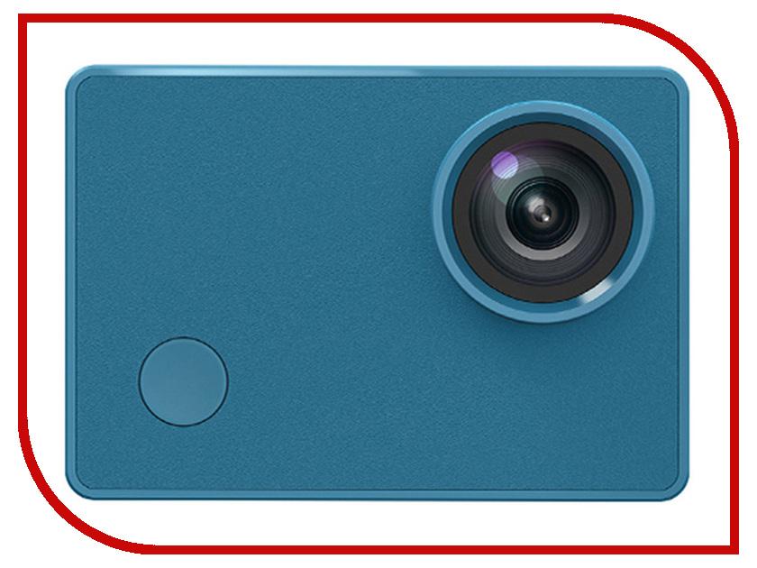 Экшн-камера Mijia Seabird 4K motion Action Camera Blue экшн камера drift ghost 4k