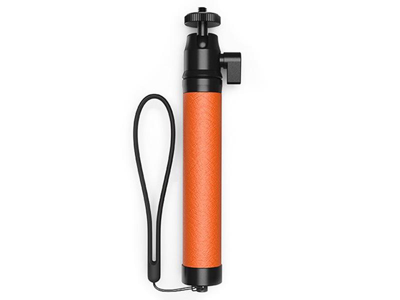 Фото - Аксессуар Монопод Xiaomi для Seabird 4K Orange аксессуар для упаковки букетик полоска