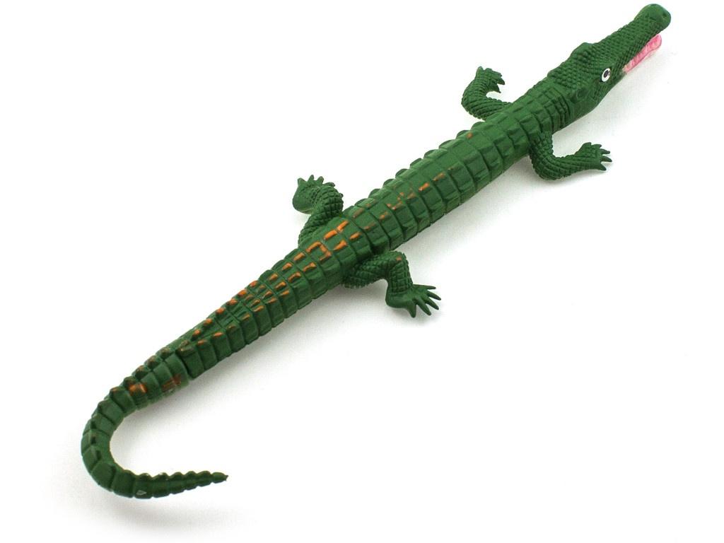 Ручка Эврика Крокодил 98977 ручка эврика крокодил 98977