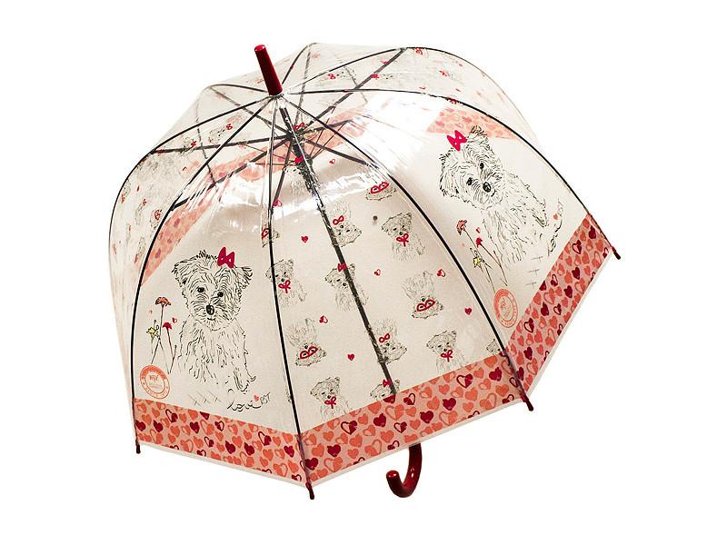 Зонт Эврика Собака №4 99115