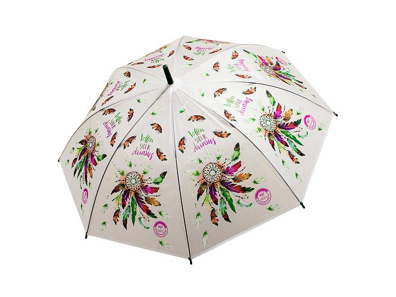 Зонт Эврика Ловец Снов №3 Green 99106