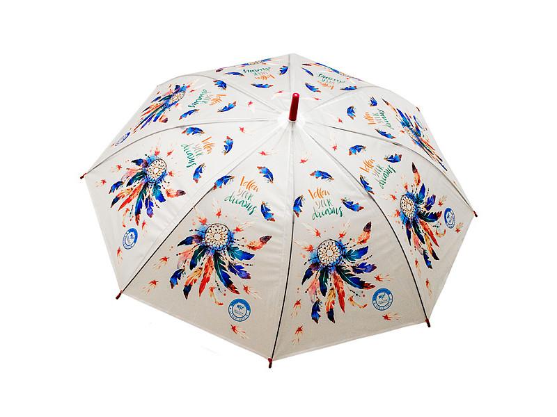 Зонт Эврика Ловец Снов №2 Red 99105