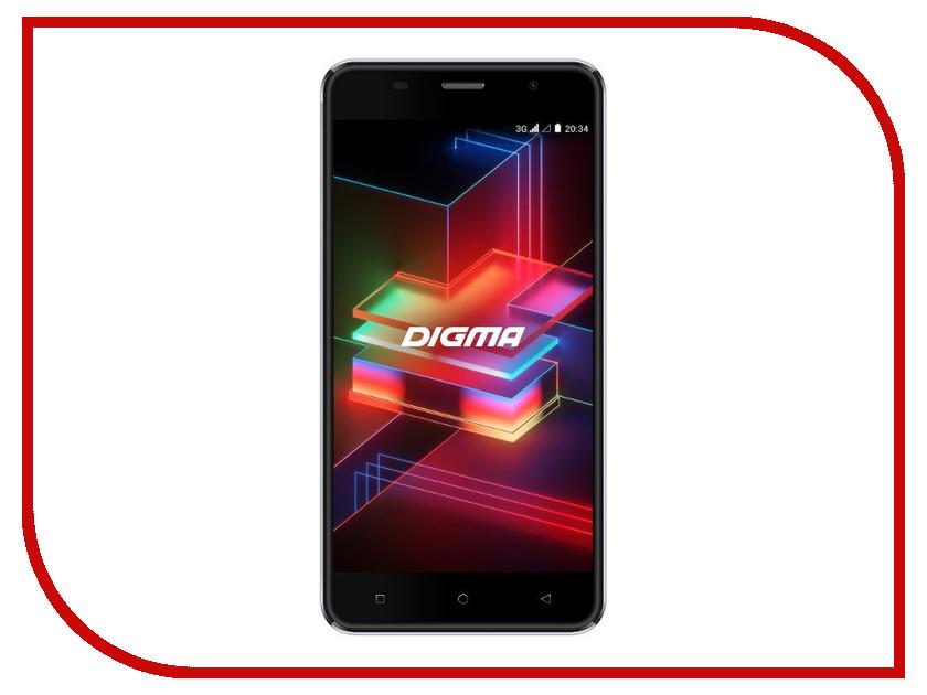 Сотовый телефон Digma Linx X1 Pro Black double x1 pro