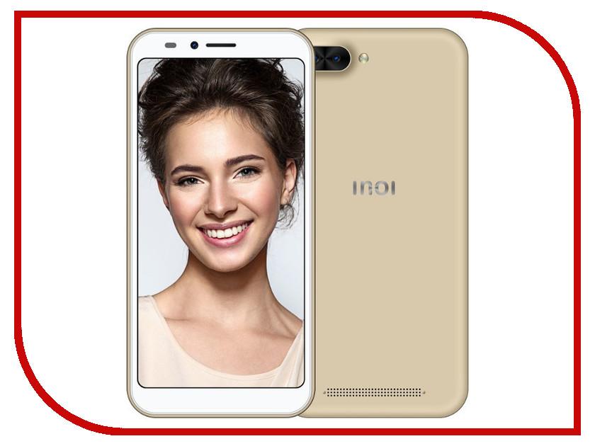 Фото - Сотовый телефон Inoi 5i Gold проводной и dect телефон foreign products vtech ds6671 3