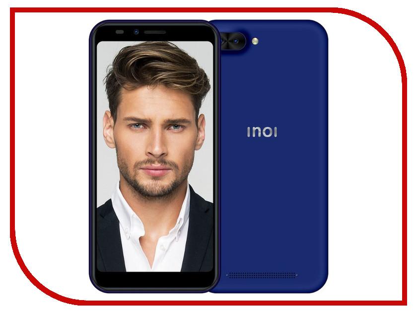Сотовый телефон Inoi 5i Blue телефон