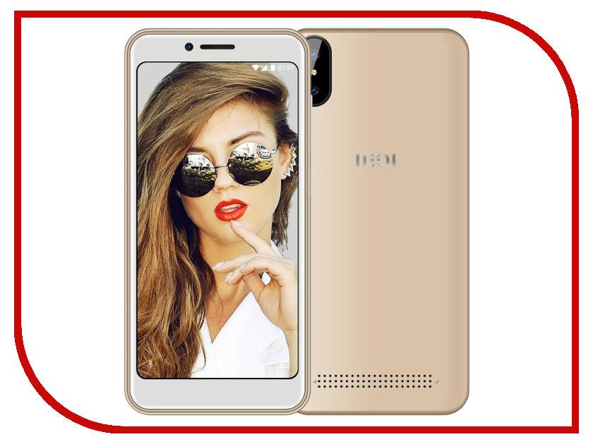Сотовый телефон Inoi 3 Gold телефон