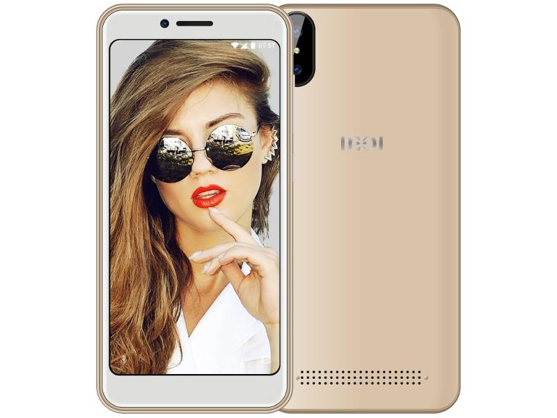 Сотовый телефон Inoi 3 Gold