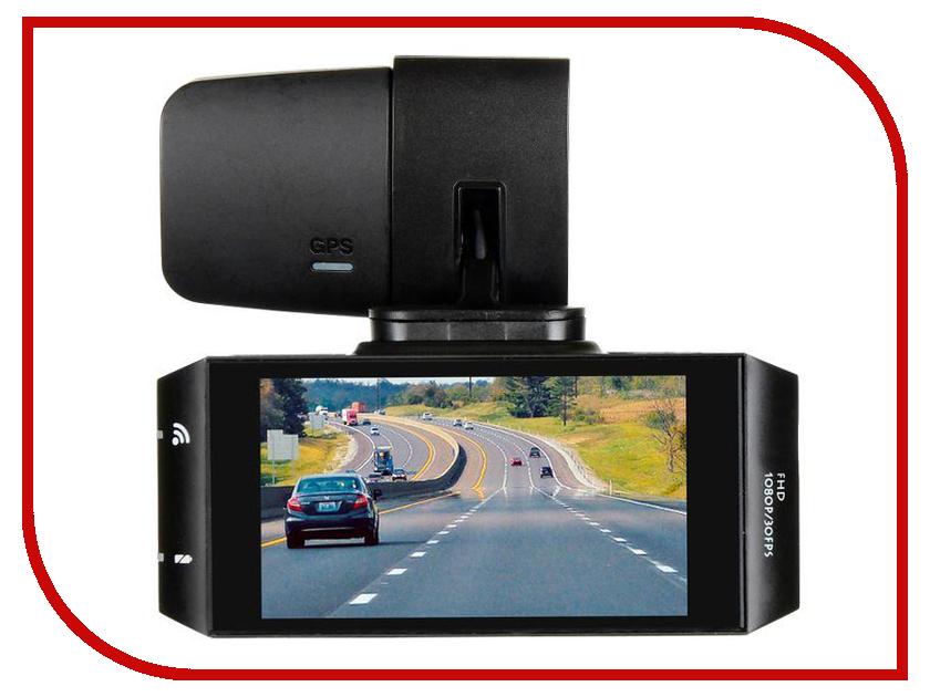 Видеорегистратор Intego VX-560WF цена