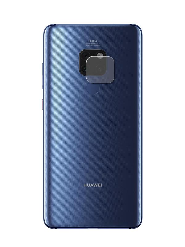Аксессуар Защитное стекло для камеры телефона Zibelino для Huawei Mate 20 Camera TG ZTG-HUA-MAT20-cam цена