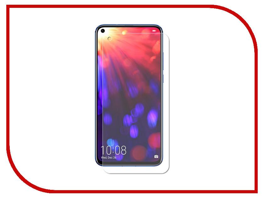 Аксессуар Защитное стекло для Huawei Nova 4 2019 Zibelino TG ZTG-HUW-NOVA4 аксессуар защитное стекло для huawei honor 7a pro zibelino tg 0 33mm 2 5d ztg huw hon 7a pro