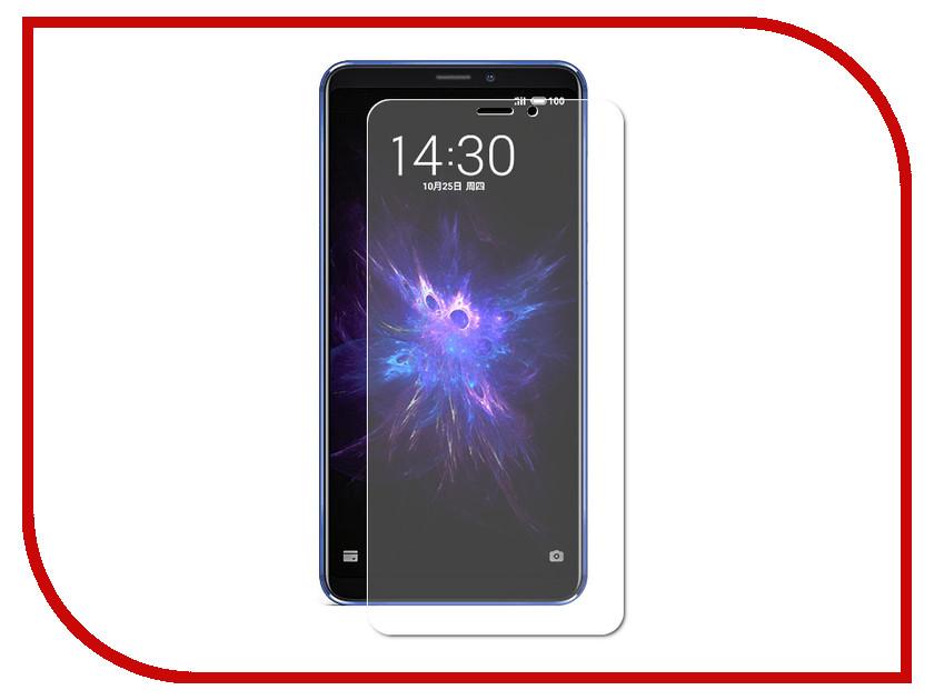 Аксессуар Защитное стекло для Meizu Note 8 Zibelino TG ZTG-MEI-NOT8 аксессуар защитное стекло nokia 8 zibelino tg 0 33mm 2 5d ztg nok 8