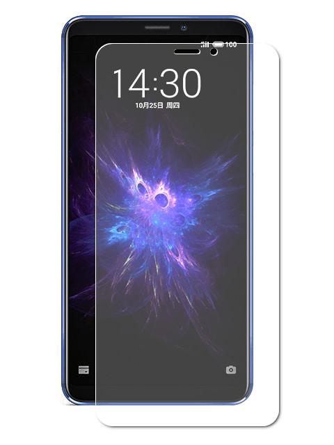 Защитное стекло для Meizu Note 8 Zibelino TG ZTG-MEI-NOT8