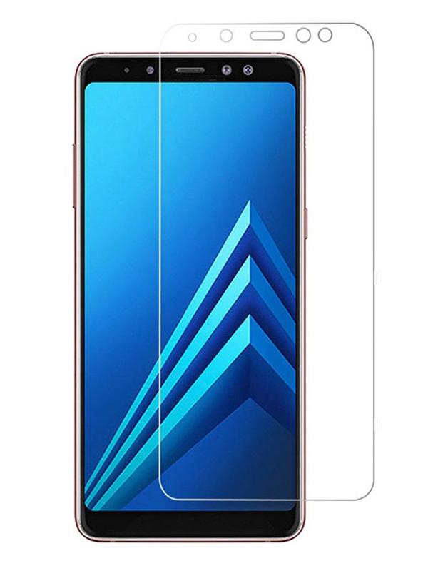 Защитное стекло для Samsung Galaxy A8 2018 А530 Camera Zibelino TG ZTG-SAM-A8-2018-cam