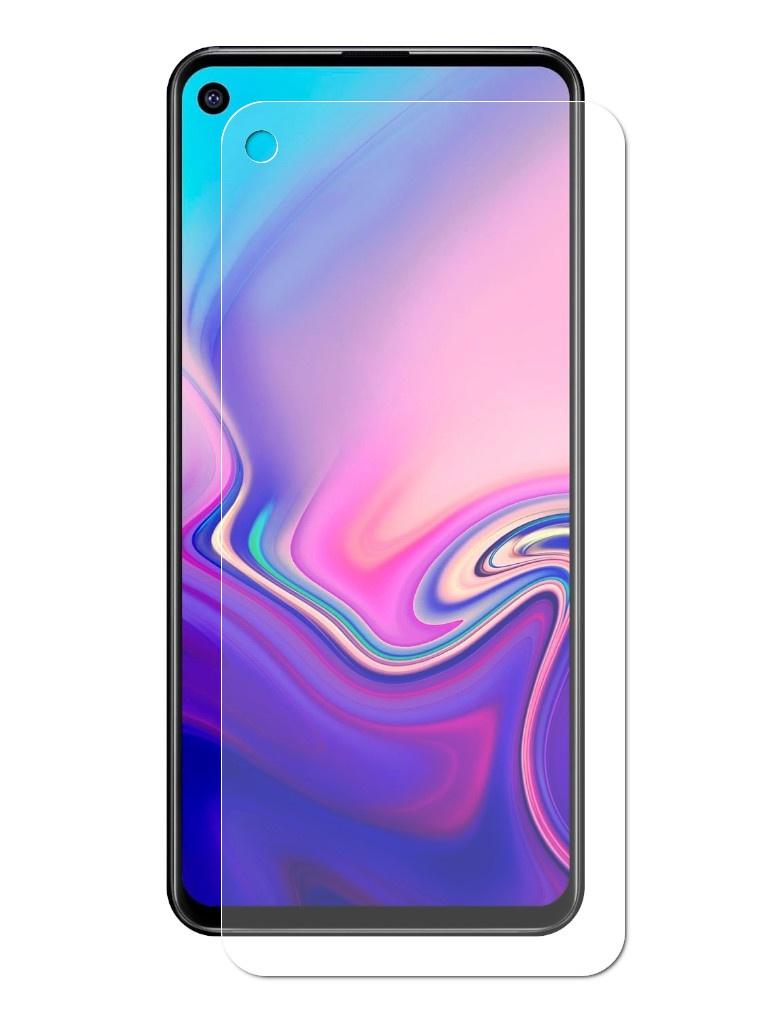 Защитное стекло для Samsung Galaxy A8s 2019 Zibelino TG ZTG-SAM-A8s
