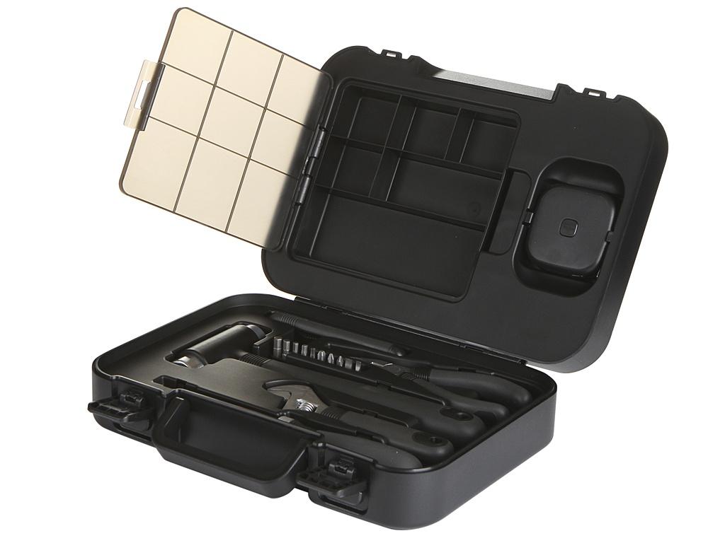 Набор инструмента Xiaomi Mi MIIIW Tool Storage Box net panel storage box